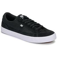 Obuća Muškarci  Niske tenisice DC Shoes LYNNFIELD M SHOE BKW Crna