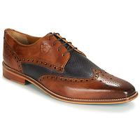 Obuća Muškarci  Derby cipele Melvin & Hamilton MARTIN 16 Smeđa / Blue
