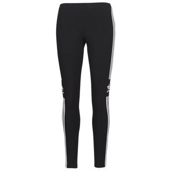 Odjeća Žene  Tajice adidas Originals TREFOIL TIGHT Crna