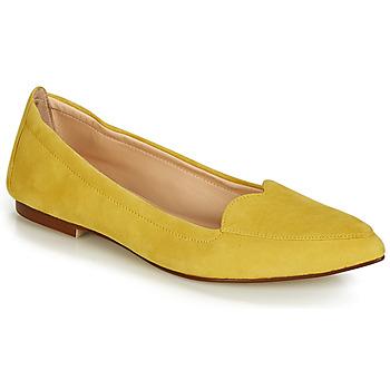 Obuća Žene  Balerinke i Mary Jane cipele Paco Gil PARKER Žuta
