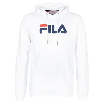 Odjeća Sportske majice Fila PURE Hoody Bijela