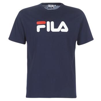 Odjeća Majice kratkih rukava Fila PURE Short Sleeve Shirt Blue