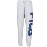 Odjeća Donji dio trenirke Fila PURE Basic Pants Siva