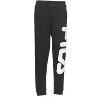 Odjeća Donji dio trenirke Fila PURE Basic Pants Crna