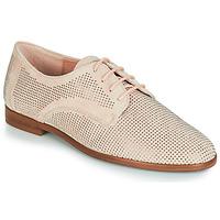 Obuća Žene  Derby cipele Dorking 7785 Ružičasta