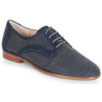 Obuća Žene  Derby cipele Dorking 7785 Blue