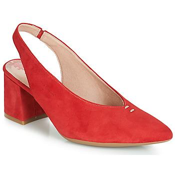 Obuća Žene  Salonke Dorking 7806 Red
