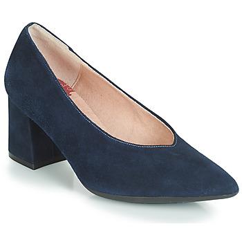 Obuća Žene  Salonke Dorking 7805 Blue