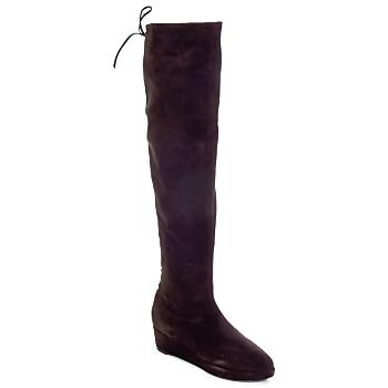 Obuća Žene  Čizme iznad koljena Etro NEFER Testa-di-moro