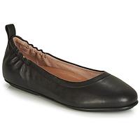 Obuća Žene  Balerinke i Mary Jane cipele FitFlop ALLEGRO Crna