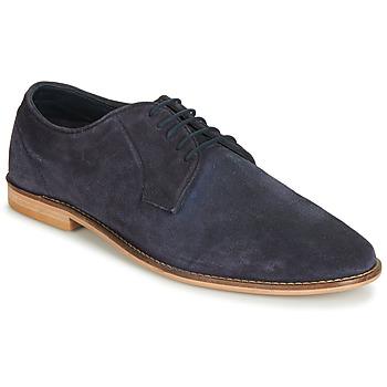 Obuća Muškarci  Derby cipele Frank Wright FINLAY Blue