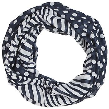 Tekstilni dodaci Žene  Šalovi, pašmine i marame André PARASOL Blue