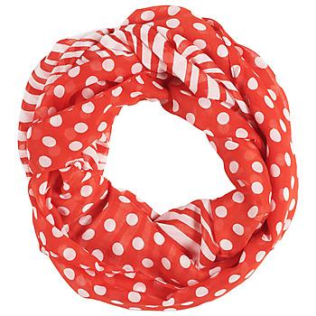 Tekstilni dodaci Žene  Šalovi, pašmine i marame André PARASOL Red
