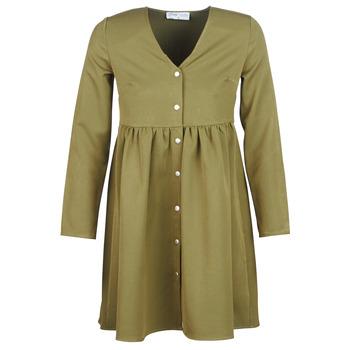 Odjeća Žene  Kratke haljine Betty London J.PRETTY TIME Kaki