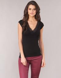 Odjeća Žene  Topovi i bluze Morgan DTAG Crna