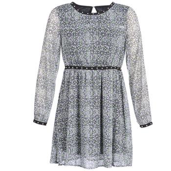 Odjeća Žene  Kratke haljine Smash RYAN Siva