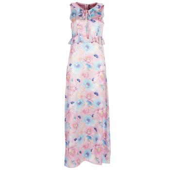 Odjeća Žene  Duge haljine Smash ISABELA Ružičasta