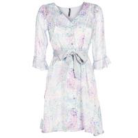 Odjeća Žene  Kratke haljine Smash MALLORY Bijela