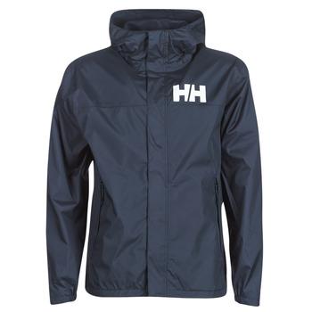 Odjeća Muškarci  Vjetrovke Helly Hansen ACTIVE 2 JACKET Blue