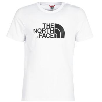 Odjeća Muškarci  Majice kratkih rukava The North Face MEN'S S/S EASY TEE Bijela