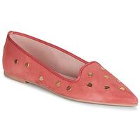 Obuća Žene  Balerinke i Mary Jane cipele Pretty Ballerinas MAHA Ružičasta