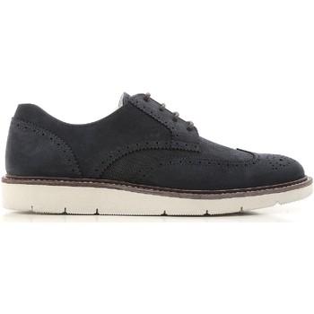 Obuća Muškarci  Derby cipele Hogan HXM3220Y211I8VU805 Blu medio