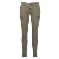 Odjeća Žene  Cargo hlače Le Temps des Cerises ARMY Kaki