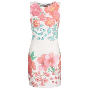 Odjeća Žene  Kratke haljine Desigual YAQUEL Bijela