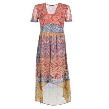 Odjeća Žene  Duge haljine Desigual NANA Multicolour