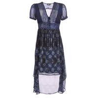 Odjeća Žene  Duge haljine Desigual MINALI Blue