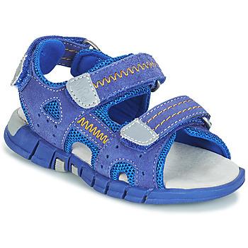 Obuća Dječak  Sportske sandale Mod'8 TRIBATH Blue