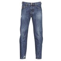 Odjeća Muškarci  Slim traperice Diesel MHARKY Blue / 080ag