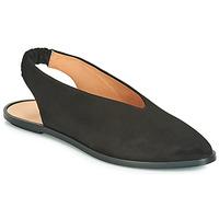 Obuća Žene  Balerinke i Mary Jane cipele Jonak APIO Crna