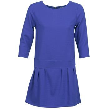 Odjeća Žene  Kratke haljine Betty London CANDEUR Blue