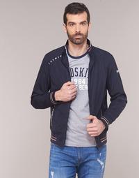 Odjeća Muškarci  Kratke jakne Redskins PHOEBE Blue