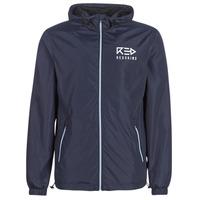 Odjeća Muškarci  Vjetrovke Redskins DATA Blue