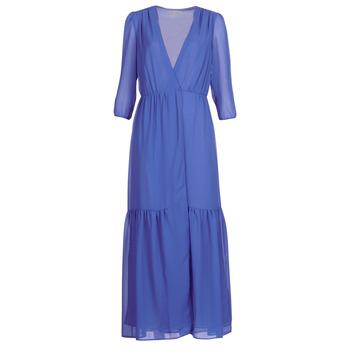 Odjeća Žene  Duge haljine See U Soon GARAGADE Blue