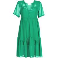 Odjeća Žene  Kratke haljine See U Soon GARAGACE Zelena