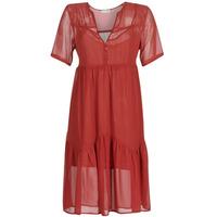Odjeća Žene  Kratke haljine See U Soon GARAGACE Red