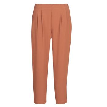 Odjeća Žene  Lagane hlače / Šalvare See U Soon GARAGACI Oker