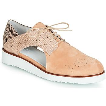 Obuća Žene  Derby cipele Regard RIXULO V1 VEL ROSE Ružičasta