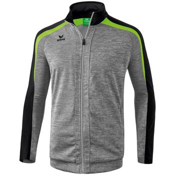 Odjeća Muškarci  Gornji dijelovi trenirke Erima Veste entrainement  Liga 2.0 gris/noir/vert
