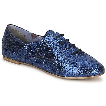 Obuća Žene  Oksfordice StylistClick NATALIE Blue