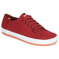 Obuća Žene  Derby cipele Camper PEU RAMBLA VULCANIZADO Red