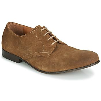 Obuća Muškarci  Derby cipele Hudson PIER Smeđa