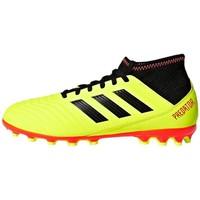 Obuća Djeca Nogomet adidas Originals Predator 183 AG J Žuta
