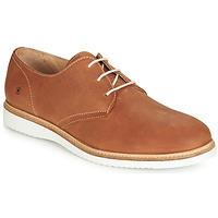 Obuća Muškarci  Derby cipele Casual Attitude JALAYIME Boja konjaka