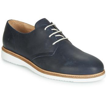 Obuća Muškarci  Derby cipele Casual Attitude JALIYAPE Blue