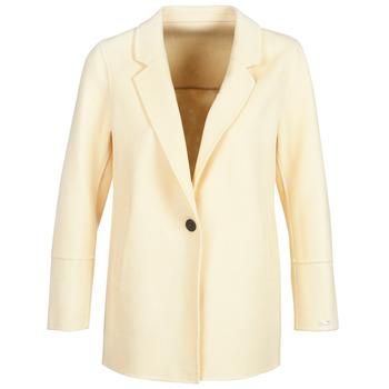 Odjeća Žene  Jakne i sakoi Oakwood OSLO Žuta / Svijetla
