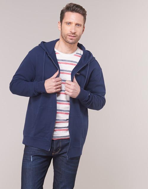 Odjeća Muškarci  Sportske majice Tommy Jeans TJM TOMMY CLASSICS Blue